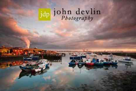John Devlin Photography - Beginners Photography Workshop - Save 69%