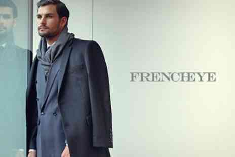 Frencheye - Mens Clothing and Office Wear - Save 58%