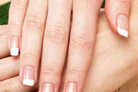 Annabel Nails - Manicure and Pedicure - Save 66%