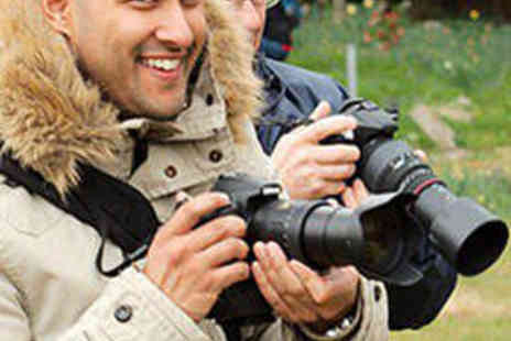 Michael Palmer Photography - New Forest Digital Photography Experience - Save 68%