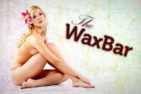 The Wax Bar - Waxing Lycon Hot Chocolate G String Wax - Save 58%