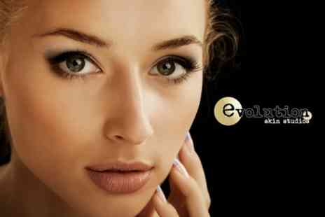 Evolution Skin Studios - One Hour Chocolate Facial - Save 24%