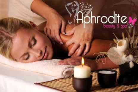 Aphrodite Beauty and Spa - Luxury Matis Facial - Save 70%