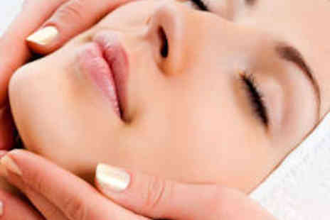 Envy Tanning & Beauty - Microdermabrasion and Dermalogica Facial - Save 50%