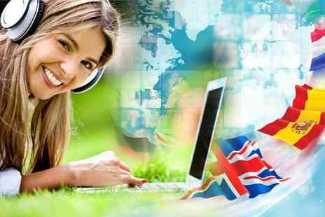 Linkword Languages - Beginners Plus Level 1-2 software and mp3 language course disks - Save 70%