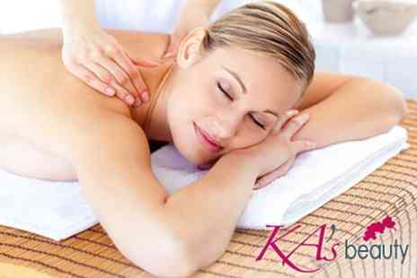KAs Beauty - Dermalogica Facial - Save 52%