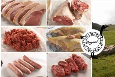 The Well Hung Meat - The Farmers Wife Meat Box - Save 52%
