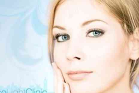 Pulse Light Clinic - Three Biohydrodermabrasion Facials - Save 82%