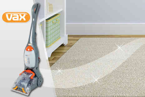 GimmeSome.co.uk - Vax 500W Powermax Carpet Washer - Save 63%