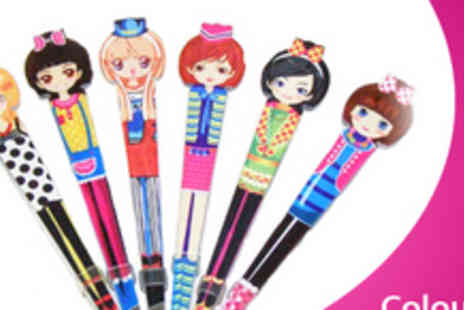 Beauty Cabinet - Cute Fashion Tweezers - Save 50%