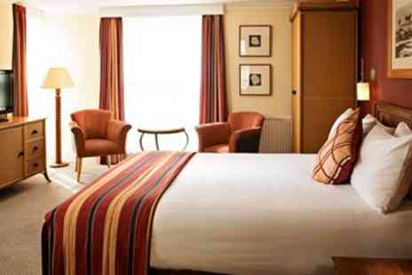 The Old Ship Hotel - In Brighton Beachfront Break including Dinner & Wine - Save 43%