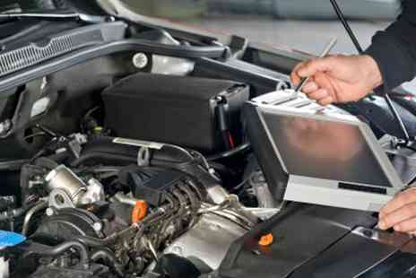 Abbeyhill Garage - Car MOT Test Abbeyhill Garage Edinburgh - Save 56%