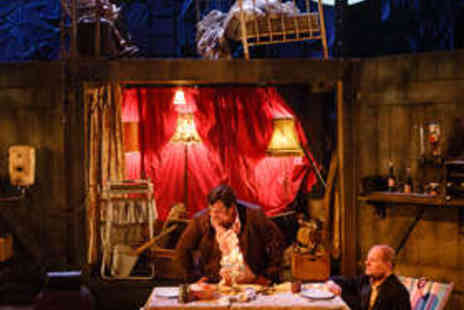 Sherman Cymru - Ticket to Steptoe and Son - Save 52%