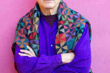 Fashion and Textile Museum - Tickets to Kaffe Fassett A Life in Colour Exhibit - Save 50%