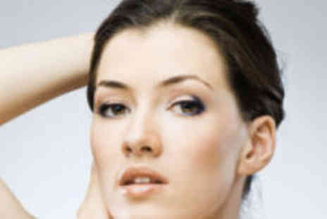 Definitive Health & Beauty - Microdermabrasion and eyebrow thread - Save 74%