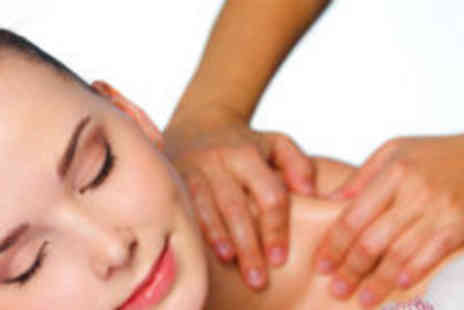 PACT Clinic - Holistic massage - Save 76%