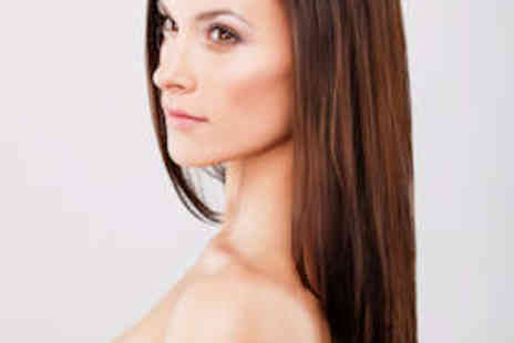 Claudias Hair - Haircut and Blow Dry - Save 60%