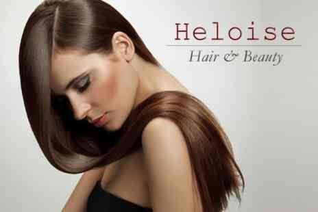 Heloise Hair and Beauty - Cut, Finish and Conditioning Treatment - Save 72%