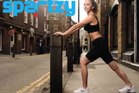 Spartzy - S-100 Weight Loss Shorts  Maximise Your Workout - Save 50%