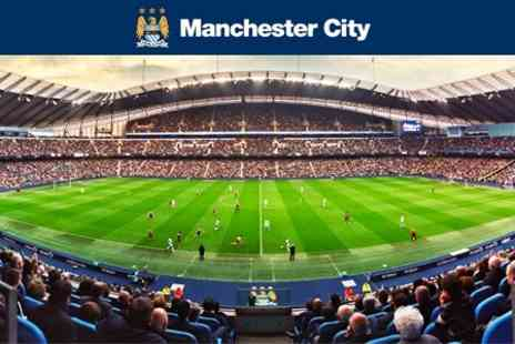 Manchester City Football Club - Tour of Etihad Stadium For Family - Save 50%