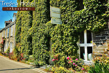 Tregea Hotel - One Night Stay with breakfast - Save 63%