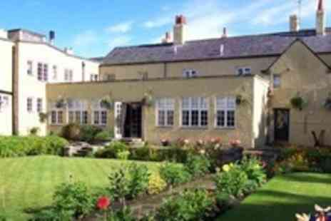 The Percy Arms Hotel - One Night Stay for Two With Wine Upon Arrival - Save 70%