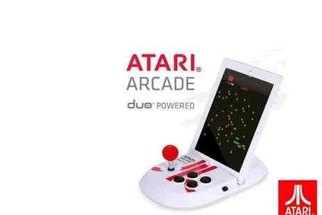 Atari - Atari Arcade for iPad - Save 58%