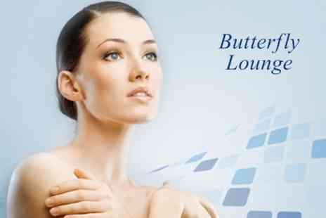 Butterfly Lounge - Microdermabrasion One Sessions - Save 57%