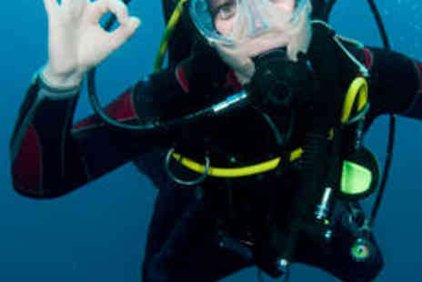 Firefish Scuba Diving - Two Hour Scuba Diving Lesson - Save 68%