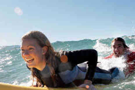 Hotel Sunnyside Newquay - Newquay Surfing Break - Save 58%