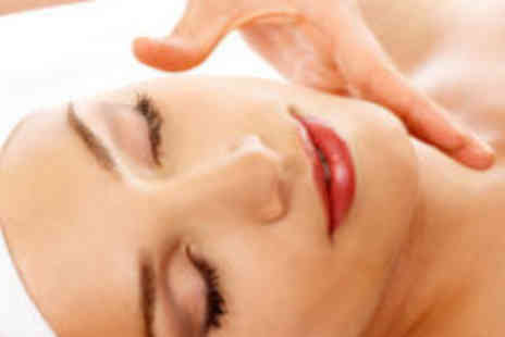 A Touch of Beauty - Two Crystal Clear Microdermabrasion facials - Save 75%
