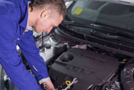 ARC MOT Quedgeley - MOT with Collection and Delivery Service - Save 51%