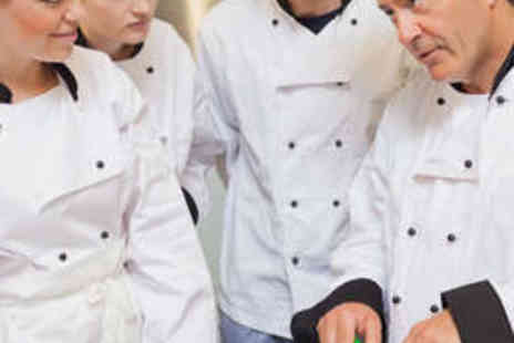 Open Kitchen - World Cuisine Evening Cookery Class - Save 51%