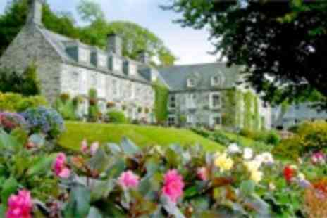 Maes-y-Neuadd - In Snowdonia Two Night escape for Two including breakfast - Save 69%