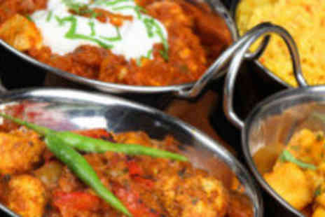 Red Peppers - Indian food - Save 60%