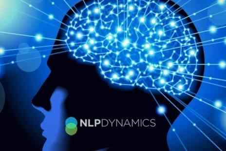 NLP Dynamics - Professional Coaching Course - Save 75%