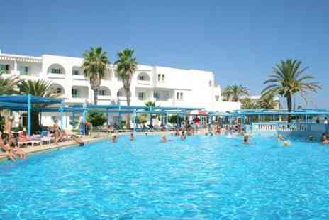 Just Sunshine - In Tunisia Seven Night 4star All Inclusive Stay With Flights For Two - Save 44%