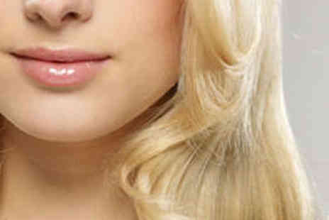 Sculptures Hair and Beauty Salon - Haircut and Treatment - Save 66%