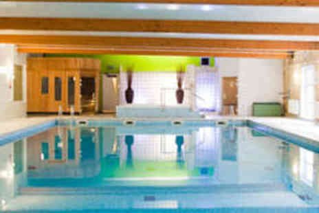 Hallmark Hotel Manchester - Ten Day Passes to Leisure Club - Save 88%