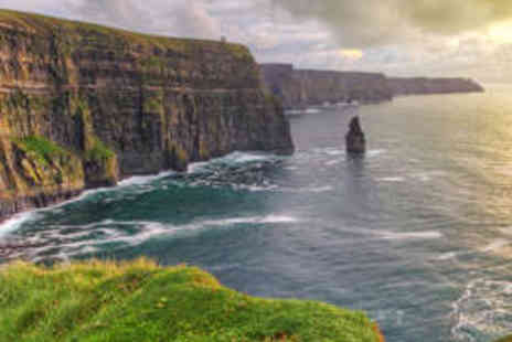 Select Hotels of Ireland - Two Night Stay for Two in Your Choice of 21 Hotels - Save 51%
