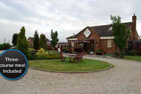 The Sidings - Two night stay for two - Save 48%