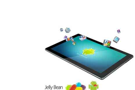 Global Phoenix - Android Jellybean Tablet - Save 60%
