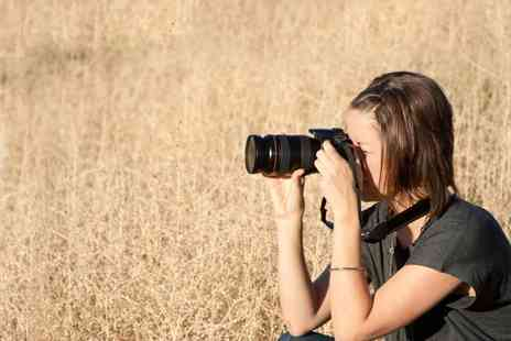Andreani - Photography Course for 1 London - Save 50%