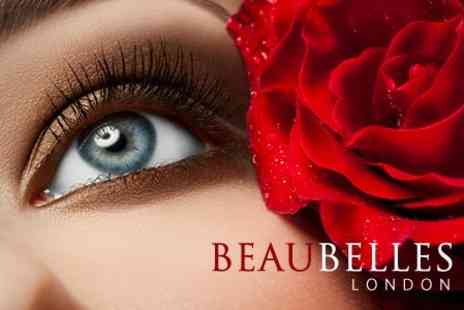 Beau Belles - Lash Extensions Natural Look - Save 61%