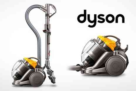 Sonic Direct - Dyson Cylinder or Upright Vacuum Cleaner - Save 21%
