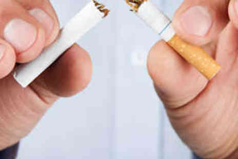 Glasgow Hypnotherapy Centre - Smoking Cessation Hypnotherapy Session - Save 68%