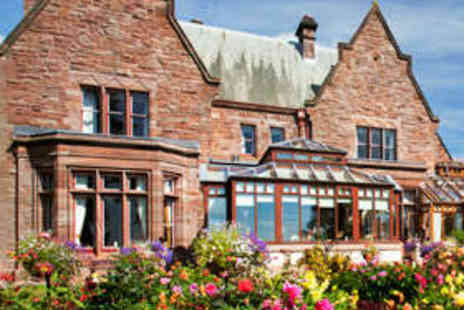 Appleby Manor Country House Hotel - Two Night Cumbria Hotel Break for Two - Save 66%