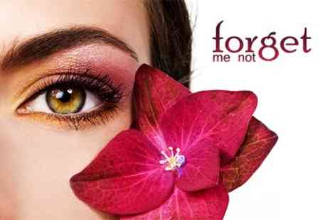 Forget Me Not - Defining Eyebrow Shape - Save 44%