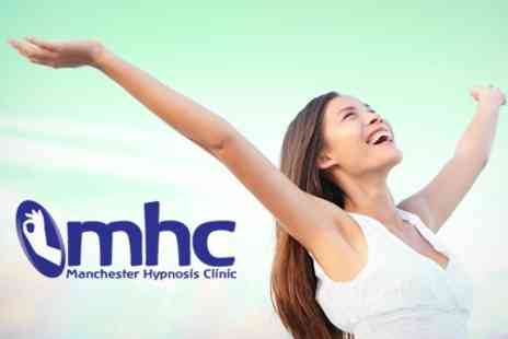 Manchester Hypnosis Clinic - Hypnotherapy Course in Smoking Cessation Weight Management - Save 51%