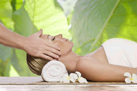 Bodycare Croydon - 40 minute Ayurvedic body wrap treatment - Save 60%